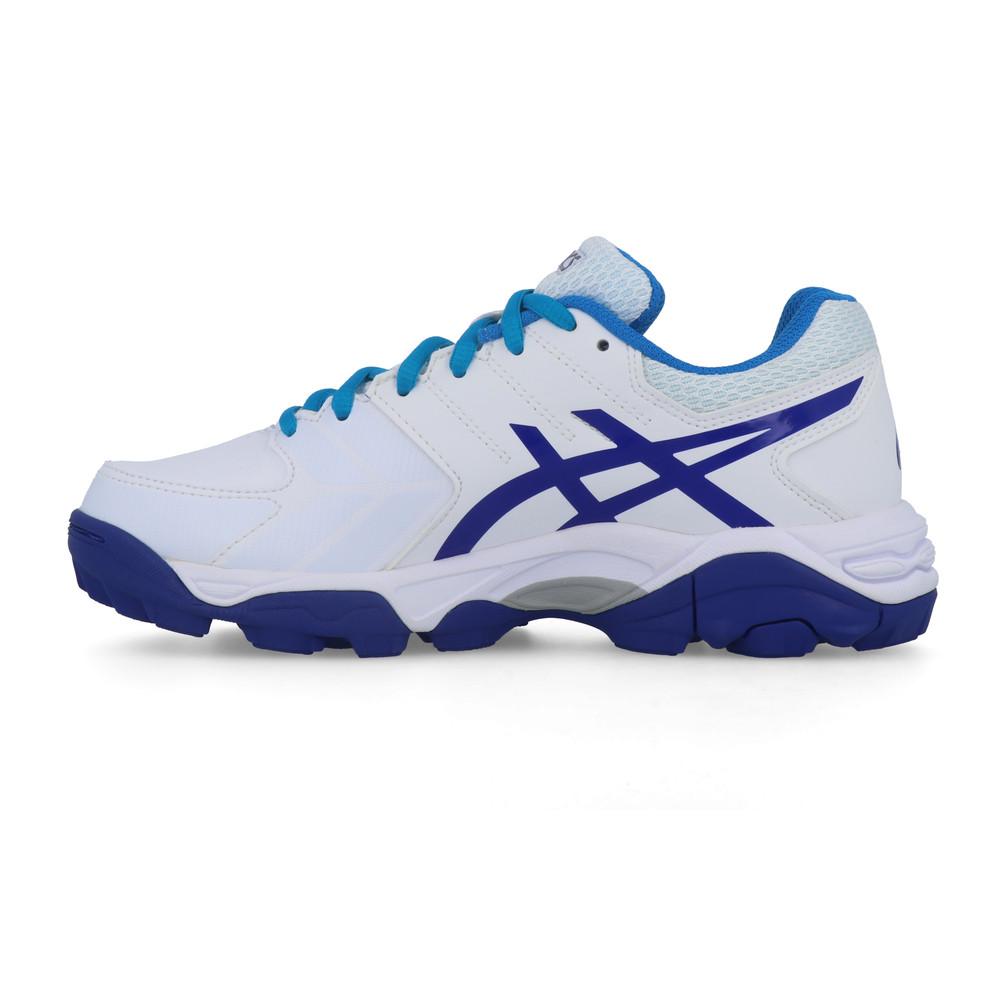 Asics Gel Blackheath 6 GS Junior Hockey Shoes
