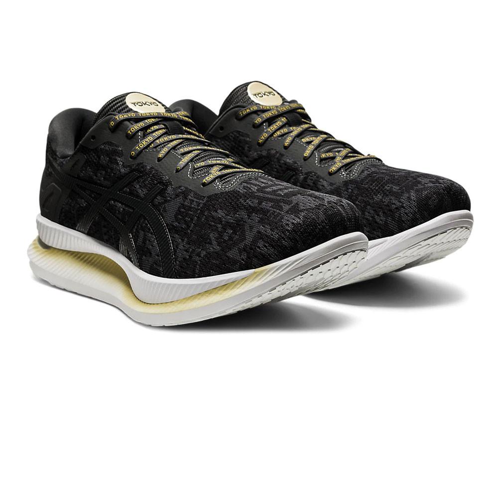 ASICS GlideRide EDO Tribute Women's Running Shoes - AW20