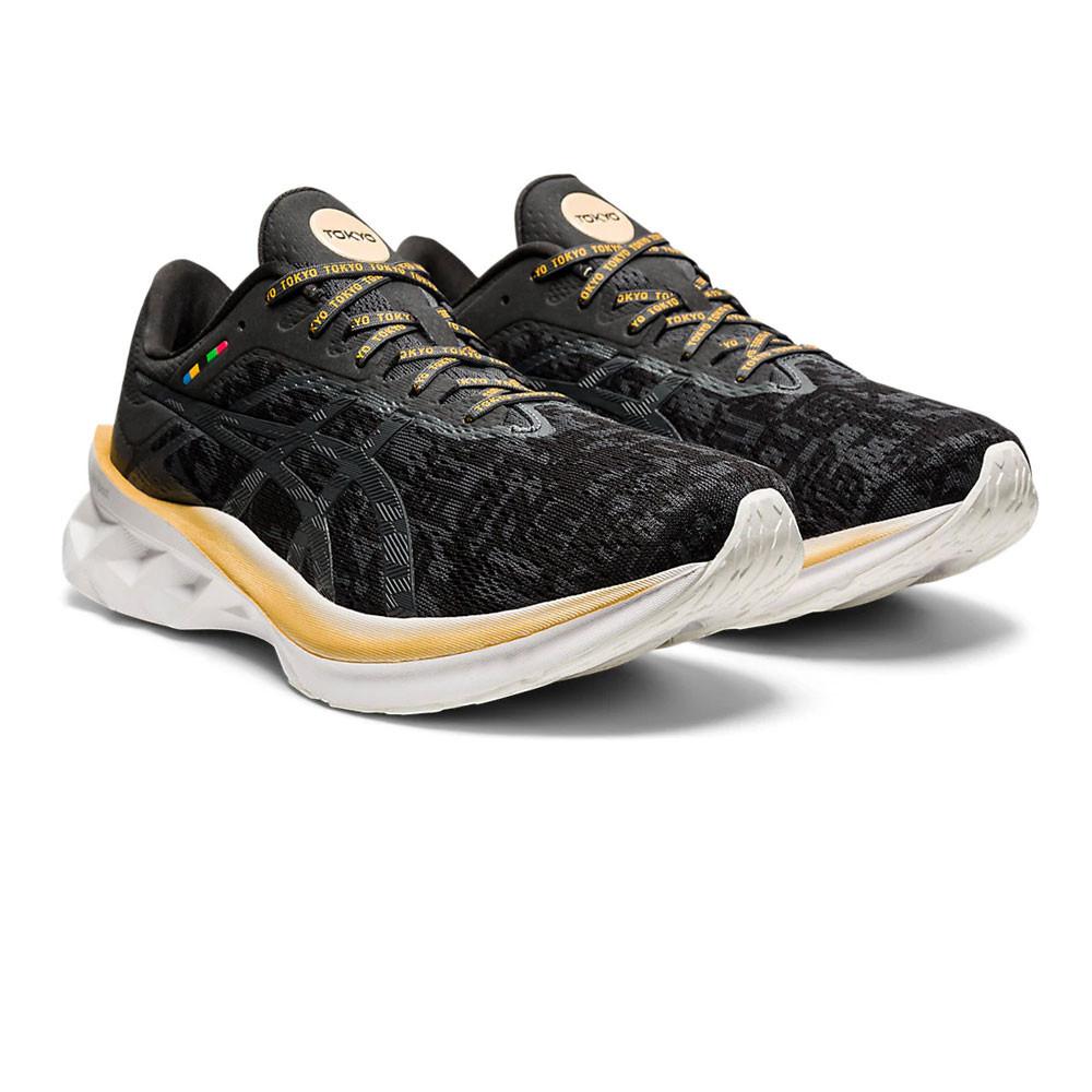 ASICS Novablast EDO Tribute Women's Running Shoes - AW20