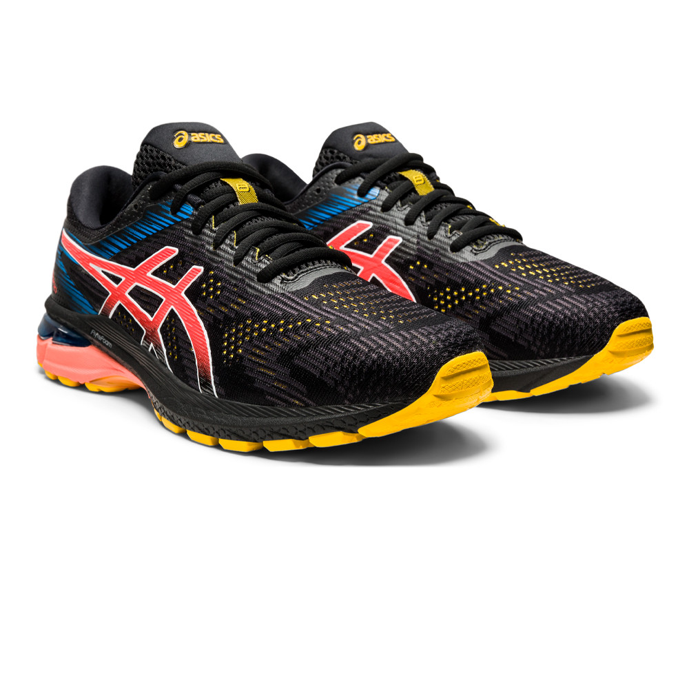 ASICS GT-2000 8 Trail Running Shoes - AW20