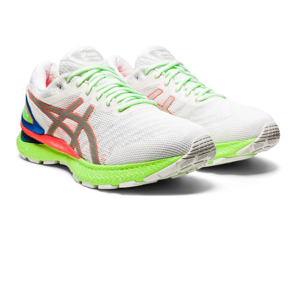 Tener cuidado Confinar champú  ASICS Gel-Nimbus 22 Summer Lite Show Running Shoes - AW20 - 20% Off    SportsShoes.com
