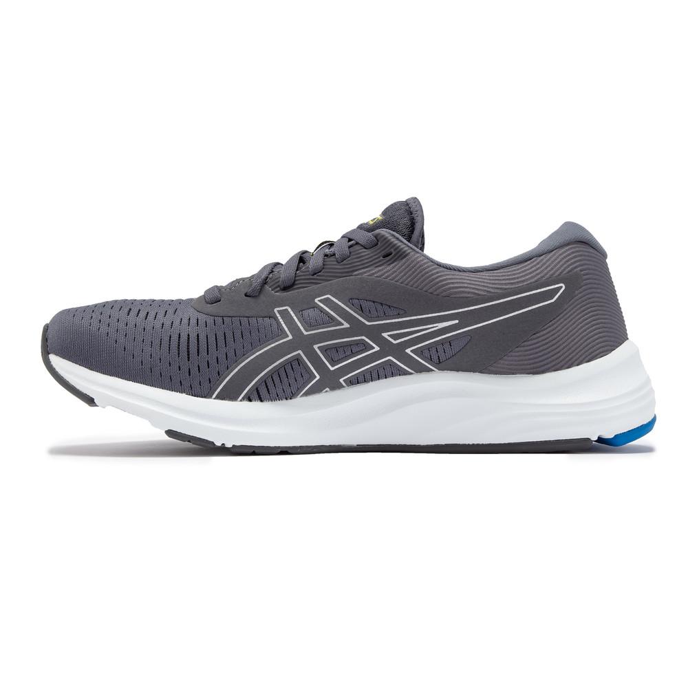 miniature 30 - Asics-Homme-Gel-Pulse-12-Chaussures-De-Course-Baskets-Sneakers-Bleu-Marine-Sports