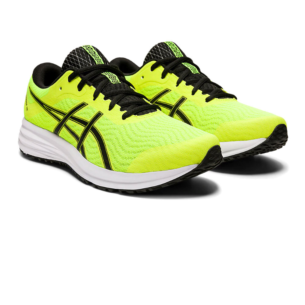 Asics Mens Patriot 12 Running Shoes