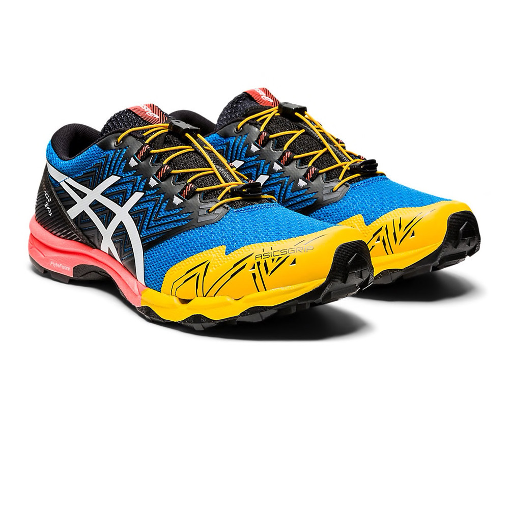 ASICS Fujitrabuco Sky Trail Running Shoes - AW20