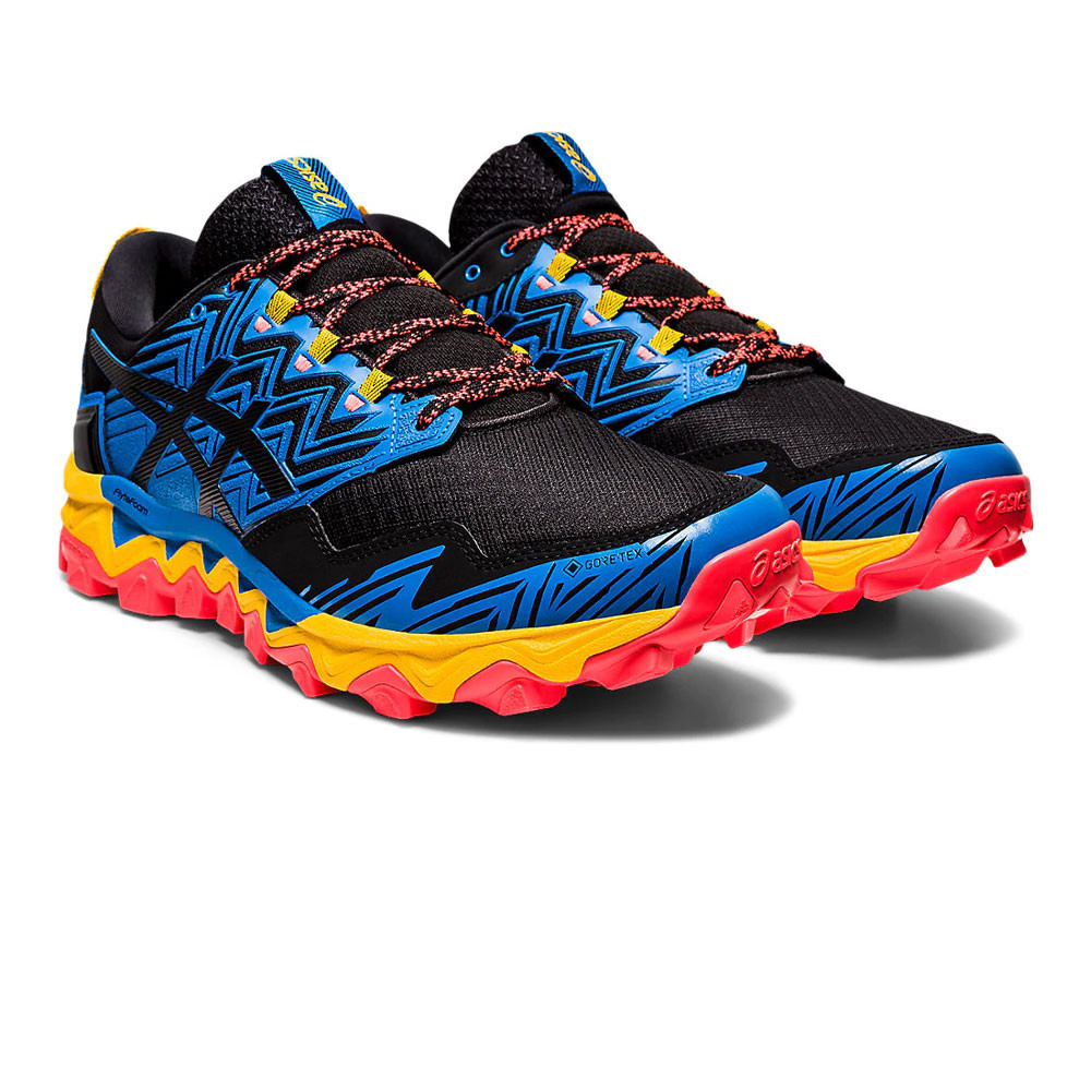 ASICS Gel-FujiTrabuco 8 GORE-TEX Trail Running Shoes - AW20