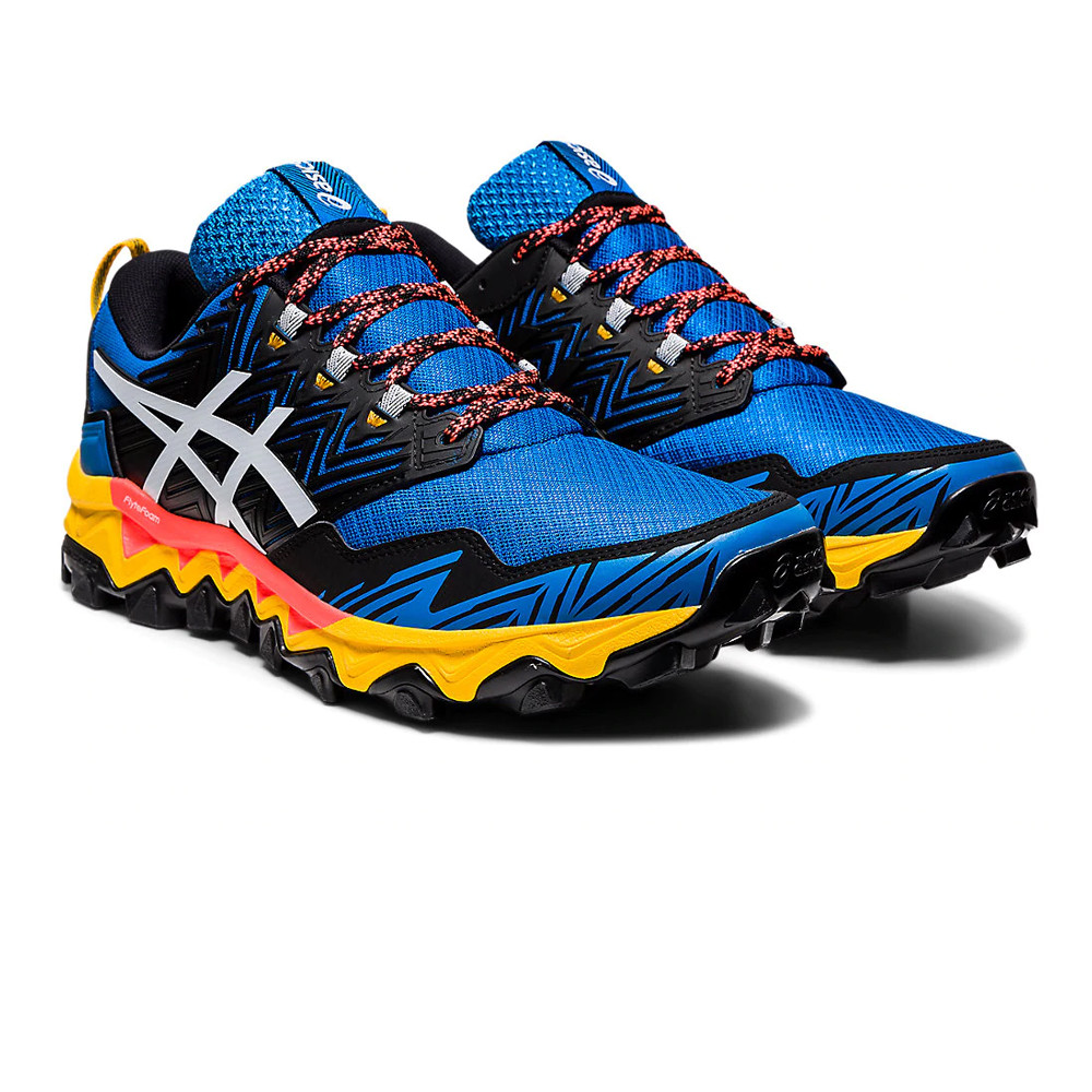 ASICS Gel-FujiTrabuco 8 Trail Running Shoes - AW20