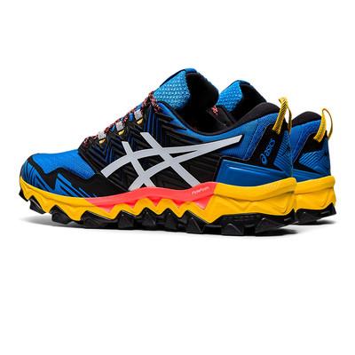 ASICS Gel-FujiTrabuco 8 chaussures de trail - AW20