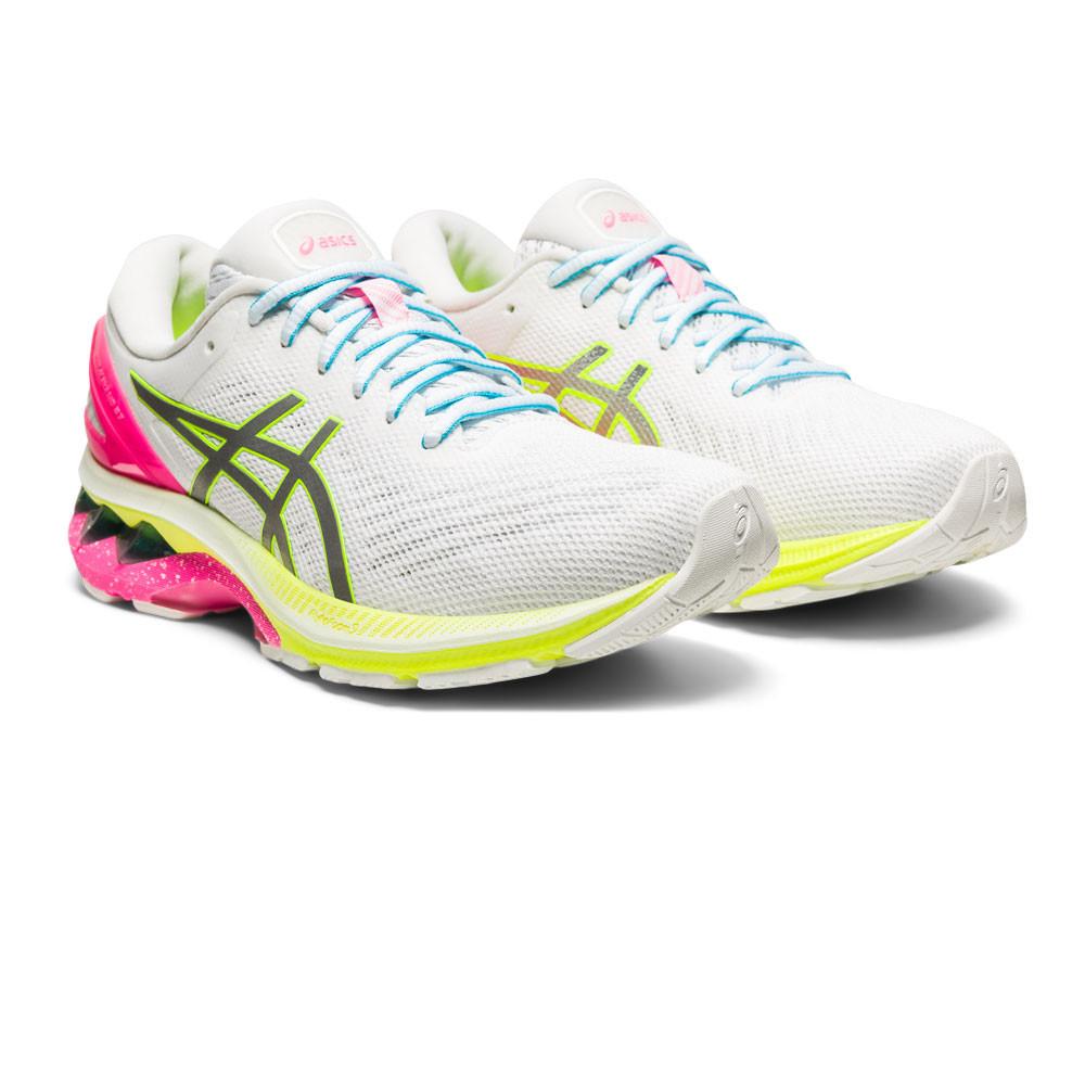 ASICS Gel-Kayano 27 Summer Lite para mujer zapatillas de running - AW20