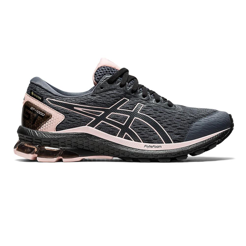 coger un resfriado servidor Influencia  ASICS GT-1000 9 GORE-TEX para mujer zapatillas de running - AW20 - Haz tu  pedido hoy y ahorra | SportsShoes.com