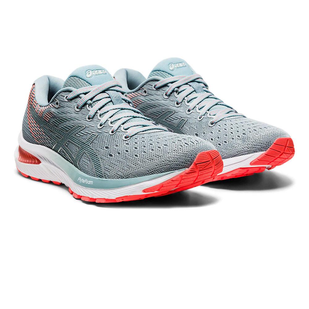 ASICS Gel-Cumulus 22 para mujer zapatillas de running (2A Width) - AW20