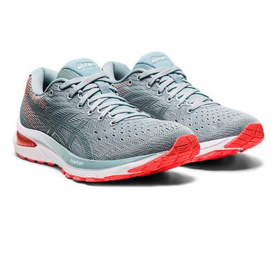 asics running trainers mujer