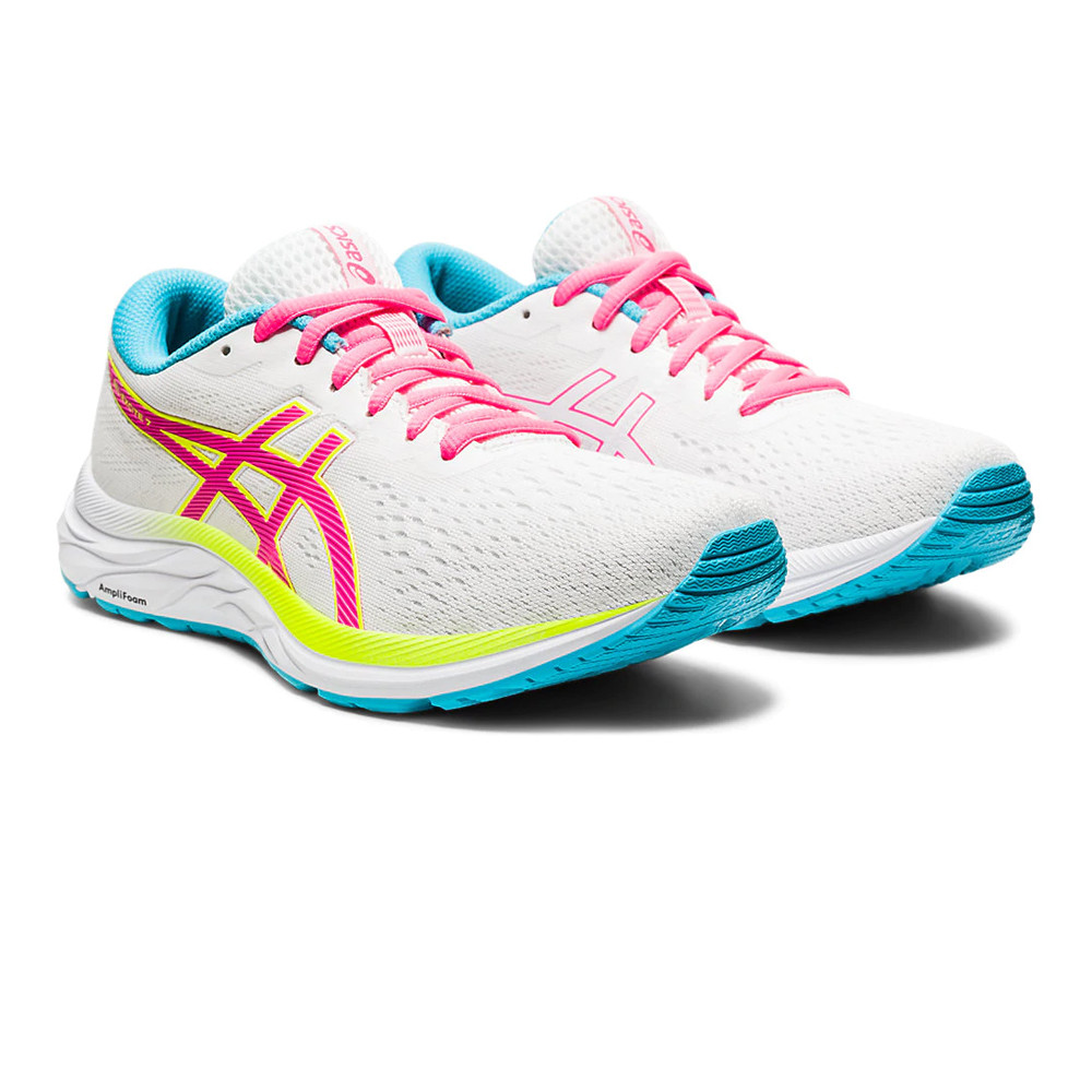 ASICS Gel-Excite 7 femmes chaussures de running