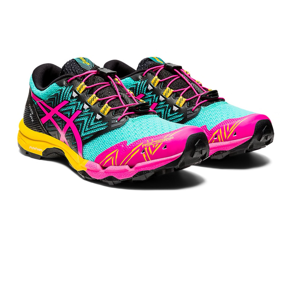 ASICS Fujitrabuco Sky Women's Running Shoes - AW20
