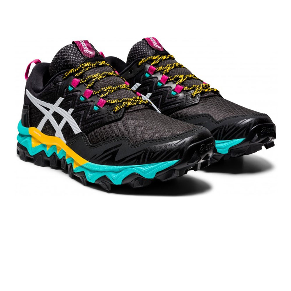 ASICS GEL-FujiTrabuco 8 GORE-TEX Women's Running Shoes - AW20
