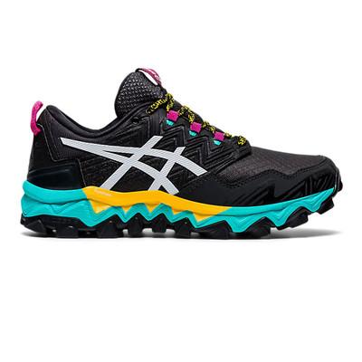 ASICS GEL-FujiTrabuco 8 GORE-TEX Women's Running Shoes - AW20