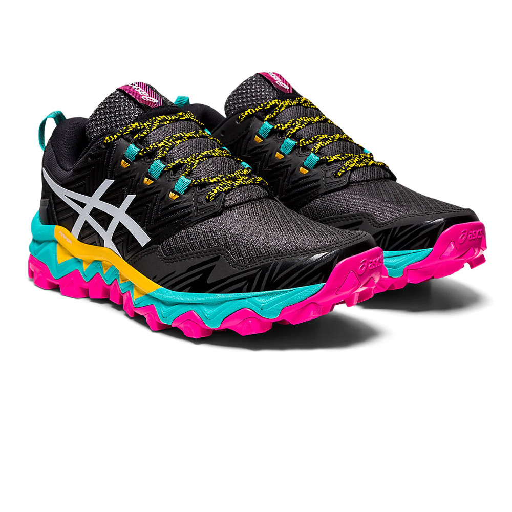 ASICS Gel-FujiTrabuco 8 Women's Trail Running Shoes - AW20