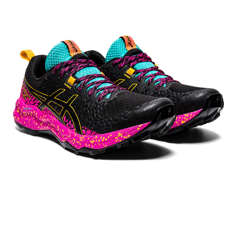 ASICS Fujitrabuco Lyte Women's Trail Running Shoes - AW20
