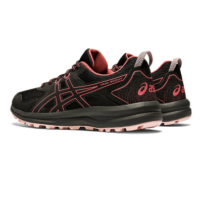 ASICS Trail Scout Women's Trail Running Shoes - AW20