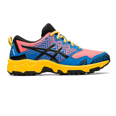 ASICS Gel-Fujitrabuco 8 GS junior chaussures de trail - AW20