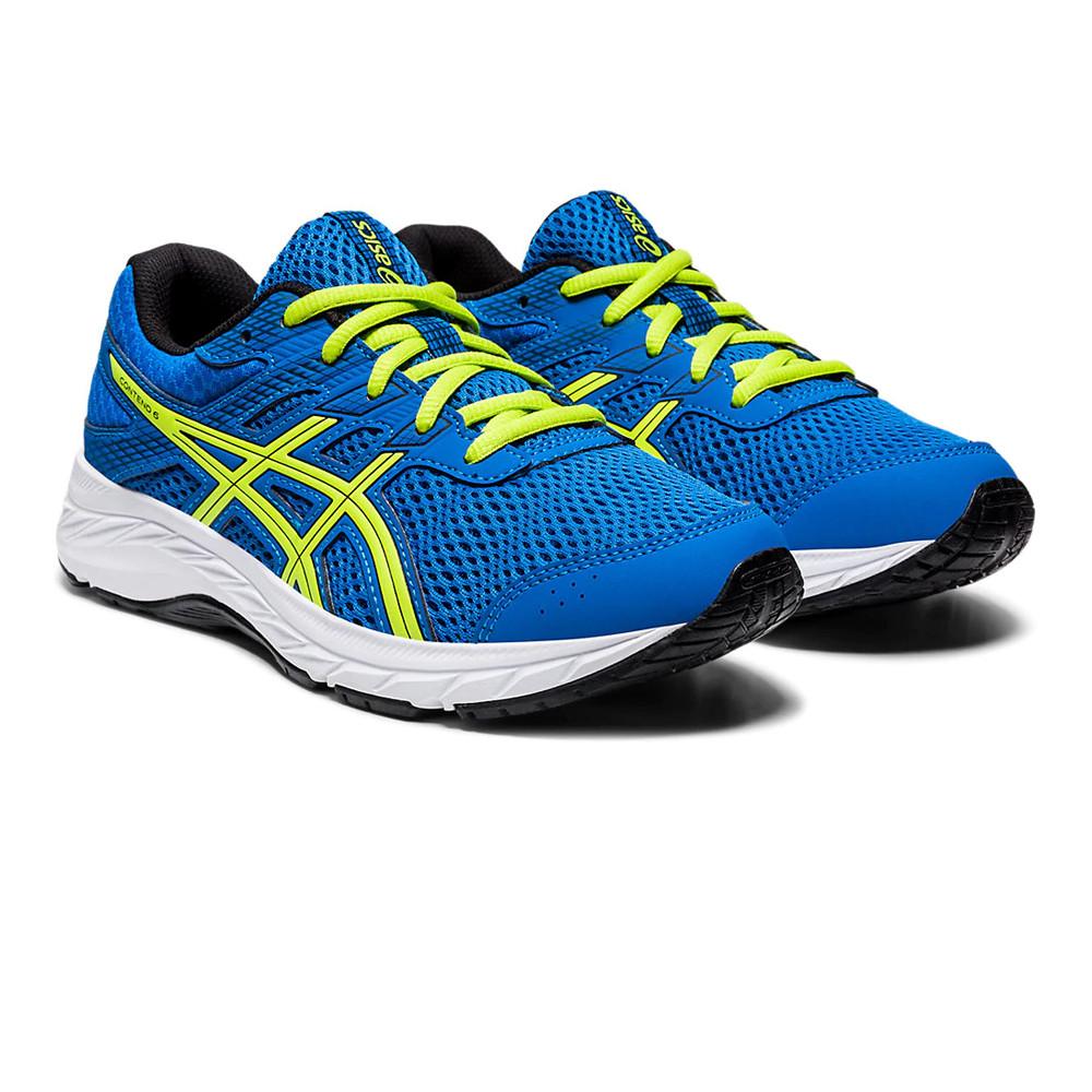 ASICS Gel-Contend 6 GS Junior Running Shoes - AW20