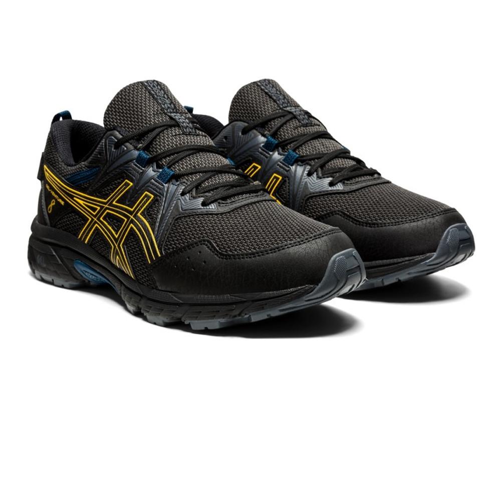 ASICS Gel-Venture 8 Waterproof Trail Running Shoes - AW20