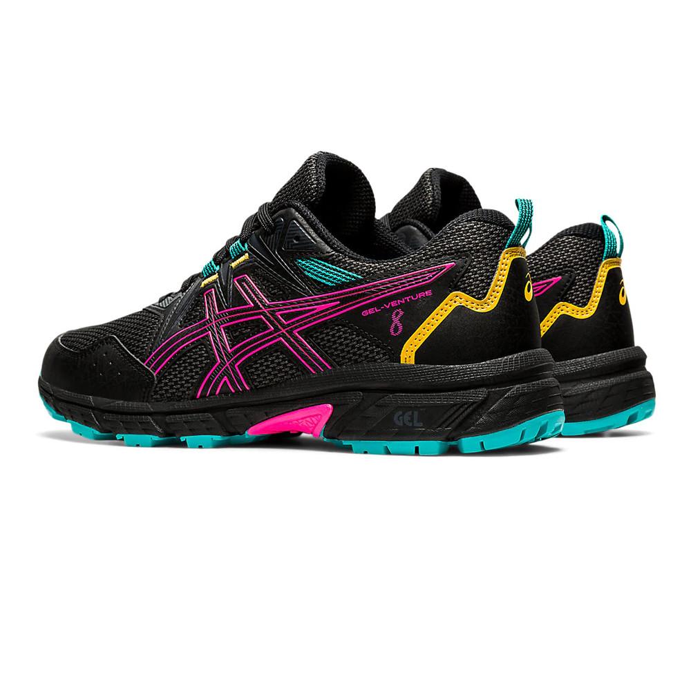 ASICS Gel-Venture 8 Women's Trail Running Shoes - AW20 - 10% Off ...