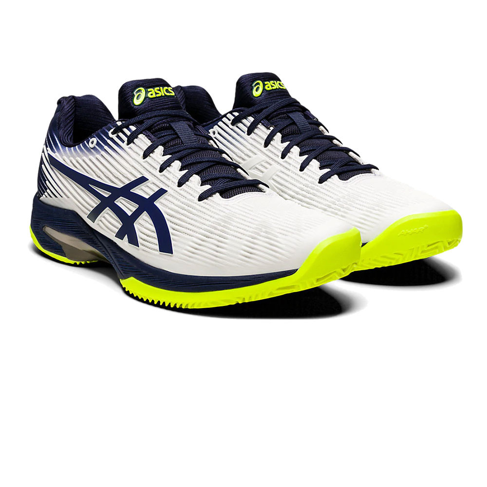 Asics Mens Solution Speed FF Clay