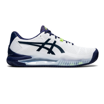 ASICS Gel-Resolution 8 Clay Tennis Shoes - AW20