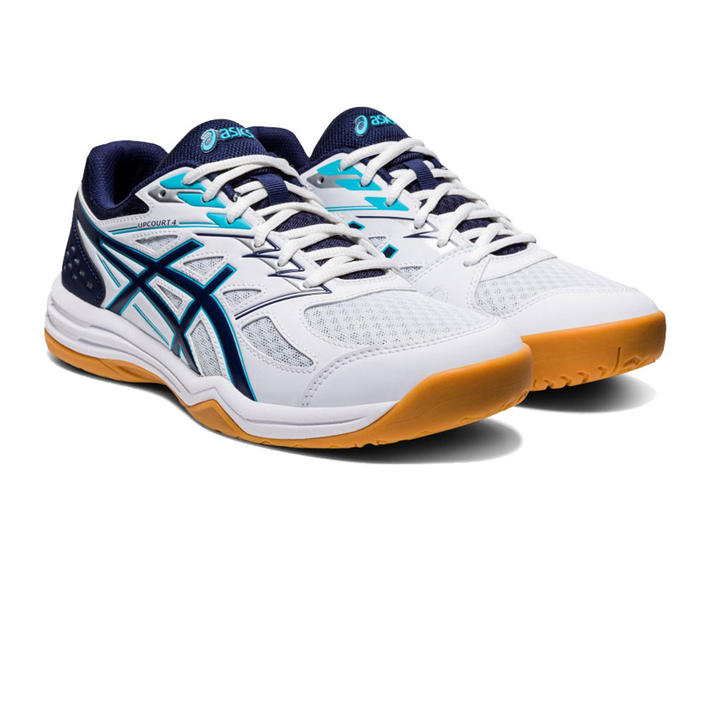 ASICS Upcourt 4 Indoor Court Shoes - AW20