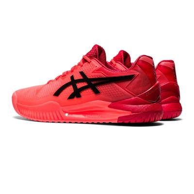 ASICS Gel-Resolution 8 Tokyo Women's Tennis Shoes - SS21