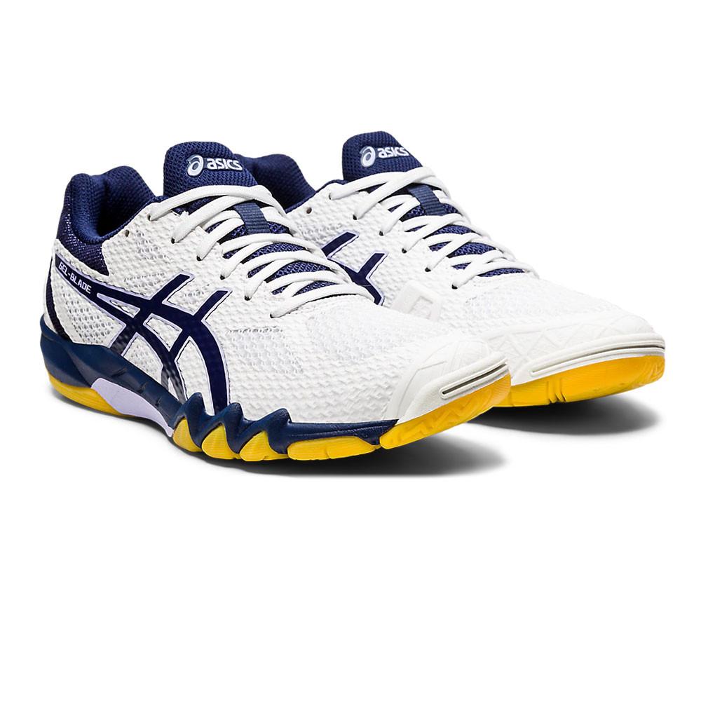 ASICS Gel-Blade 7 femmes chaussures de sport en salle - AW20
