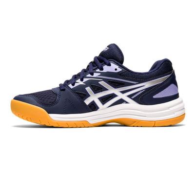 ASICS Upcourt 4 para mujer zapatillas para canchas interiores  - AW20