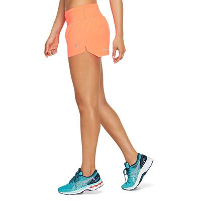 ASICS Road 3.5 Inch Women's Running Shorts - AW20