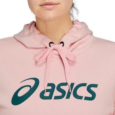 ASICS Big OTH para mujer Hoodie - AW20