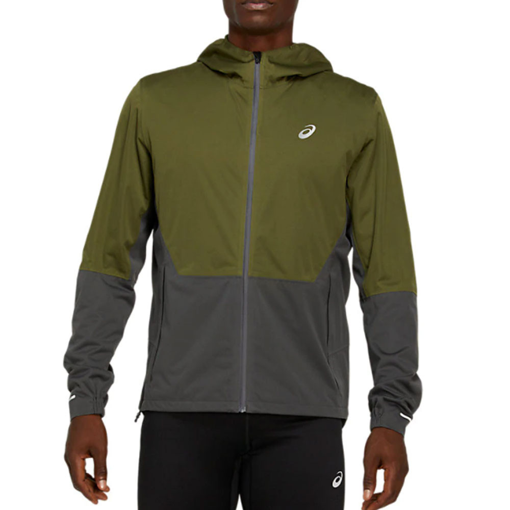 ASICS Winter Accelerate jacke - AW20