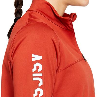 ASICS Katakana Winter Half Zip Women's Top - AW20