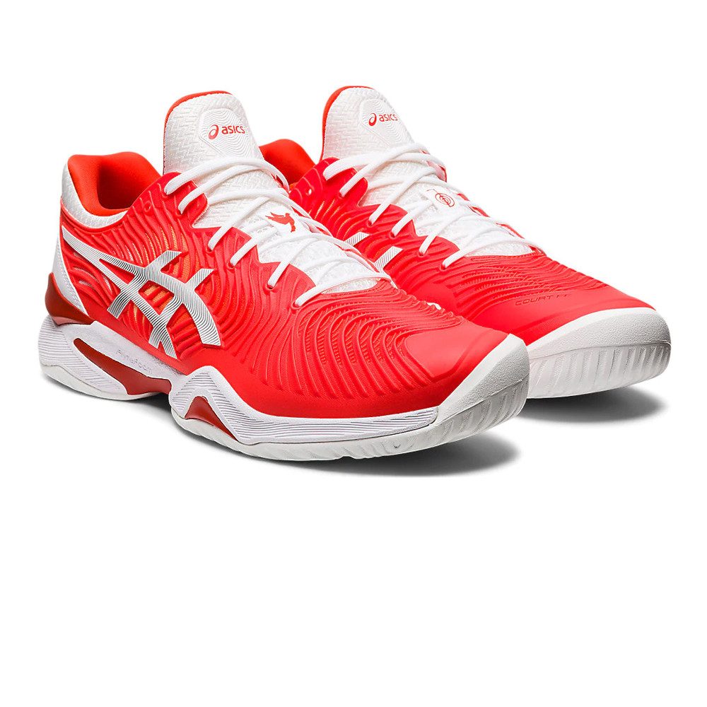 Asics Court FF Novak Tennis Shoes