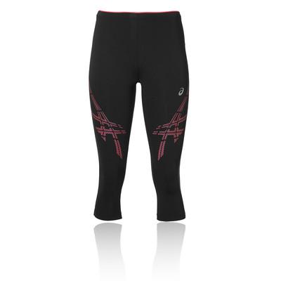 Asics Essentials Stripe femmes running genou collant