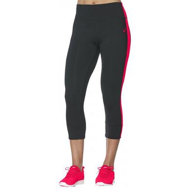 Asics al ginocchio per donna corsa Tight