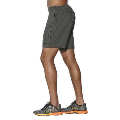 ASICS Elite 7 Inch Running Shorts