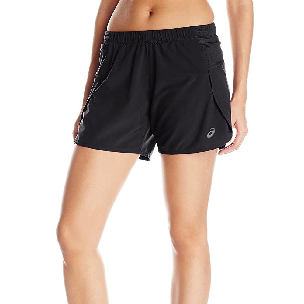 ASICS FujiTrail Woven Women's Running Shorts
