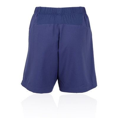 ASICS Club Woven 7 Inch Tennis Shorts