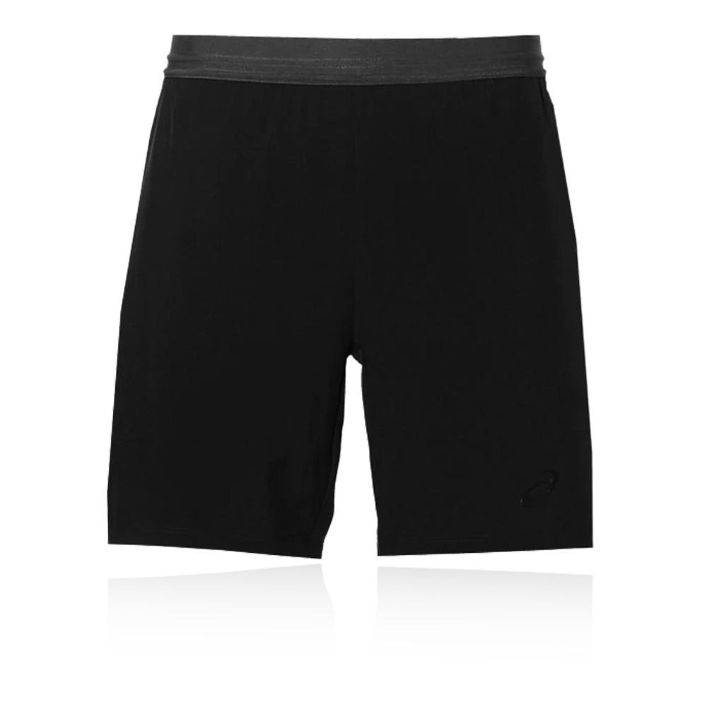 ASICS Athlete 7 pulgada Training pantalones cortos