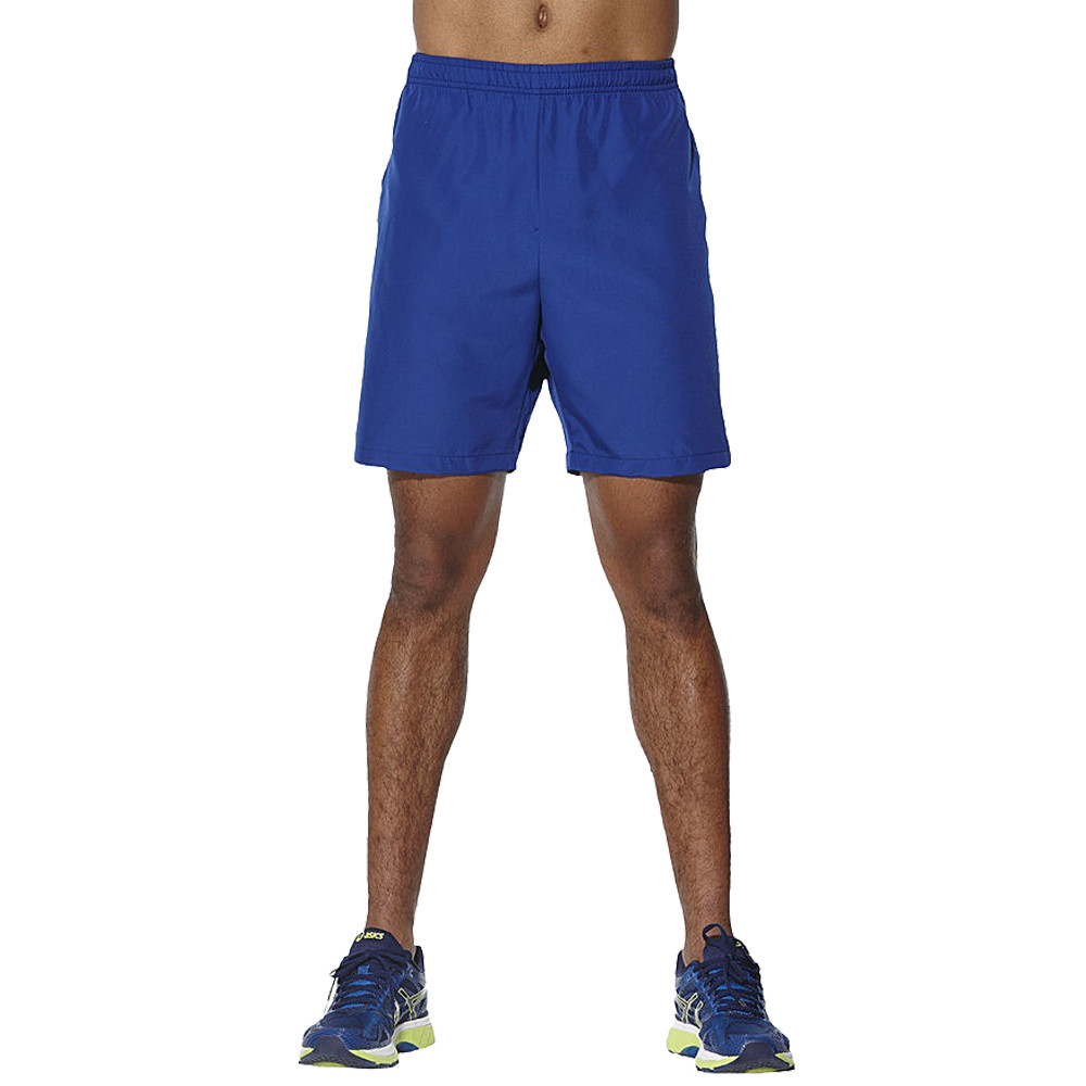 ASICS Run pantalones cortos