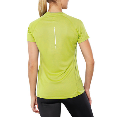 ASICS Sport Run Damen T-Shirt