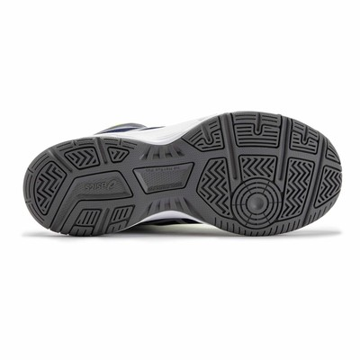 Asics Gel-Tactic MT GS Junior Court Shoes