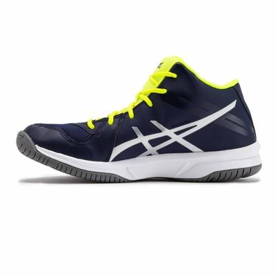 Asics Gel-Tactic MT GS junior chaussures de sport en salle