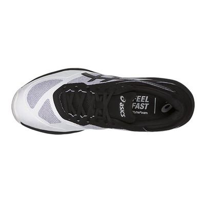 ASICS Netburner Ballistic FF chaussures de sport en salle