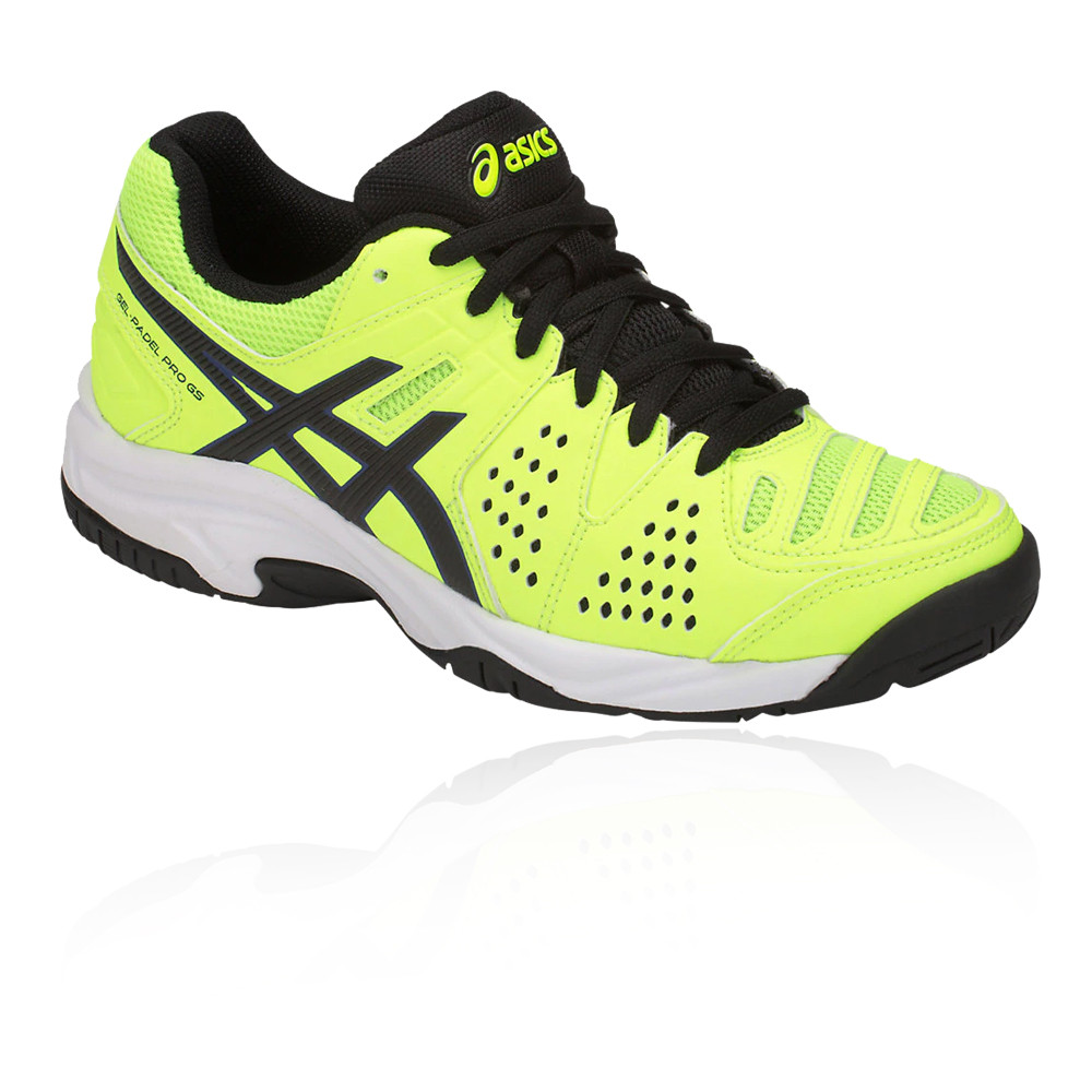 Asics Gel-Padel Pro 3 GS Junior Tennis Shoes - 50% Off ...