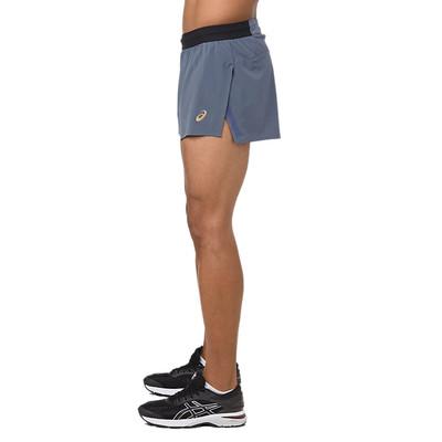 Asics Metarun Split pantalones cortos